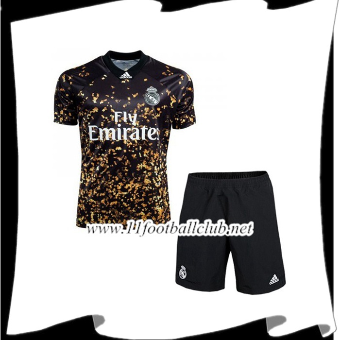 Le Nouveau Maillot de Foot Real Madrid Adidas × EA Sports™ FIFA 20 Officiel