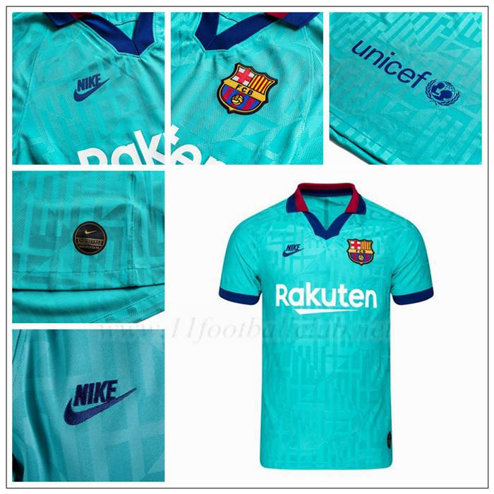 Site Maillot Barca Femme Third Nike 2019/20