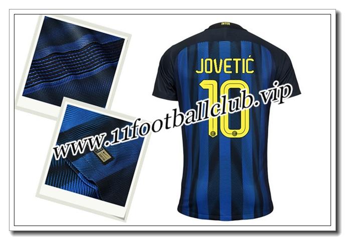 Maillot Extérieur Inter Milan IVAN PERISIC