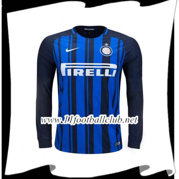 ensemble de foot Inter Milan LONGUES