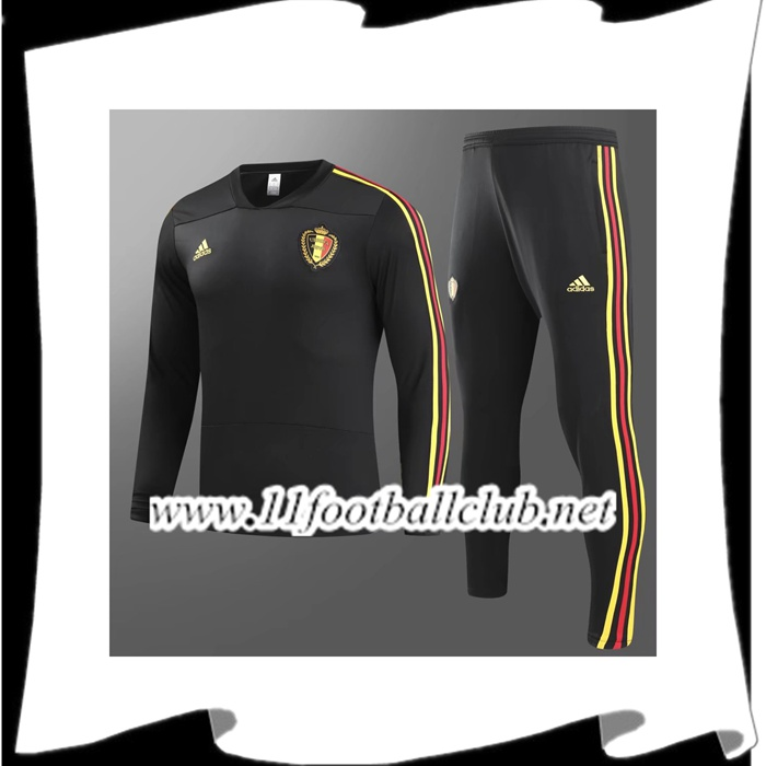 survetement equipe de Belgique online