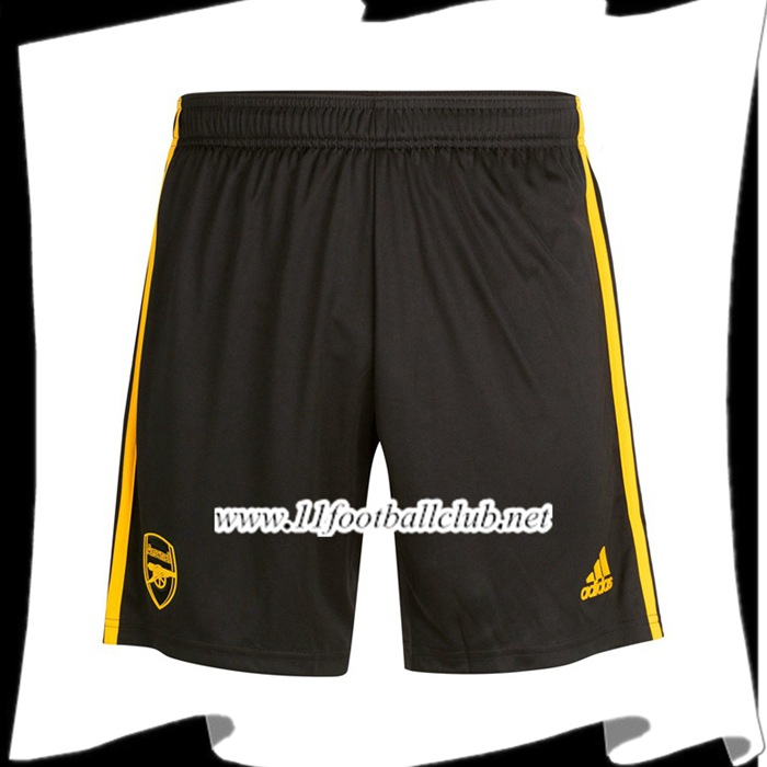 Le Nouveaux Short De Foot Arsenal Third 2019 2020 Junior