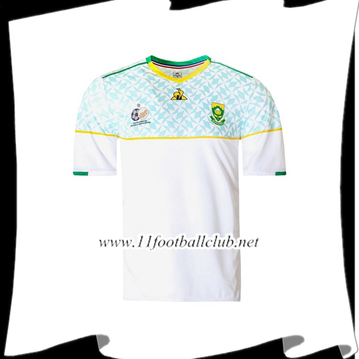 Le Nouveau Maillot Equipe Foot South Africa Third 2020/2021