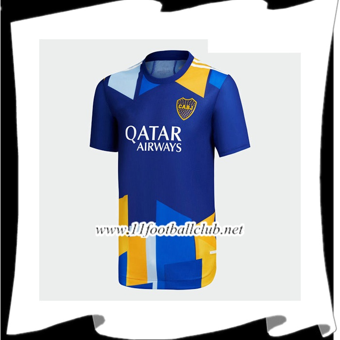 Le Nouveau Maillot de Foot Boca Juniors Third 2020/2021