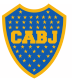 Survetement Boca Juniors