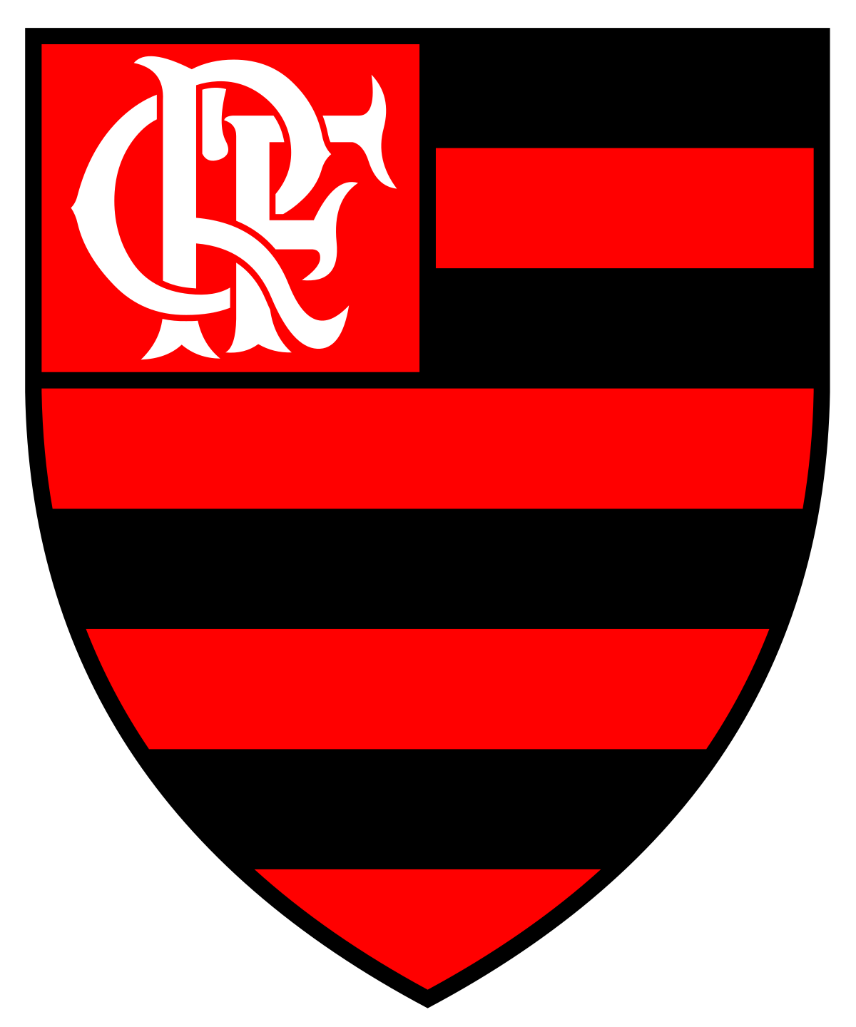 Survetement Flamengo