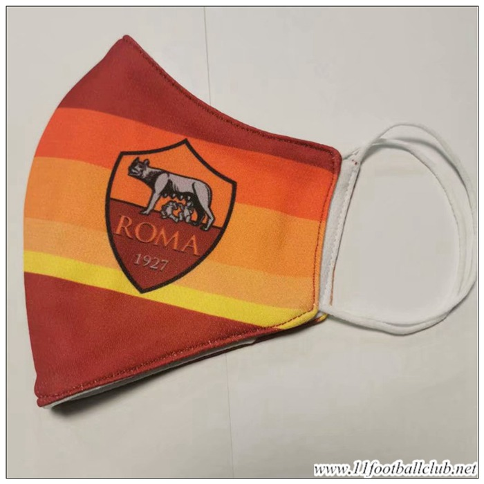 Masque De Protection Anti Poussiere Pour As Roma Leroy Merlin