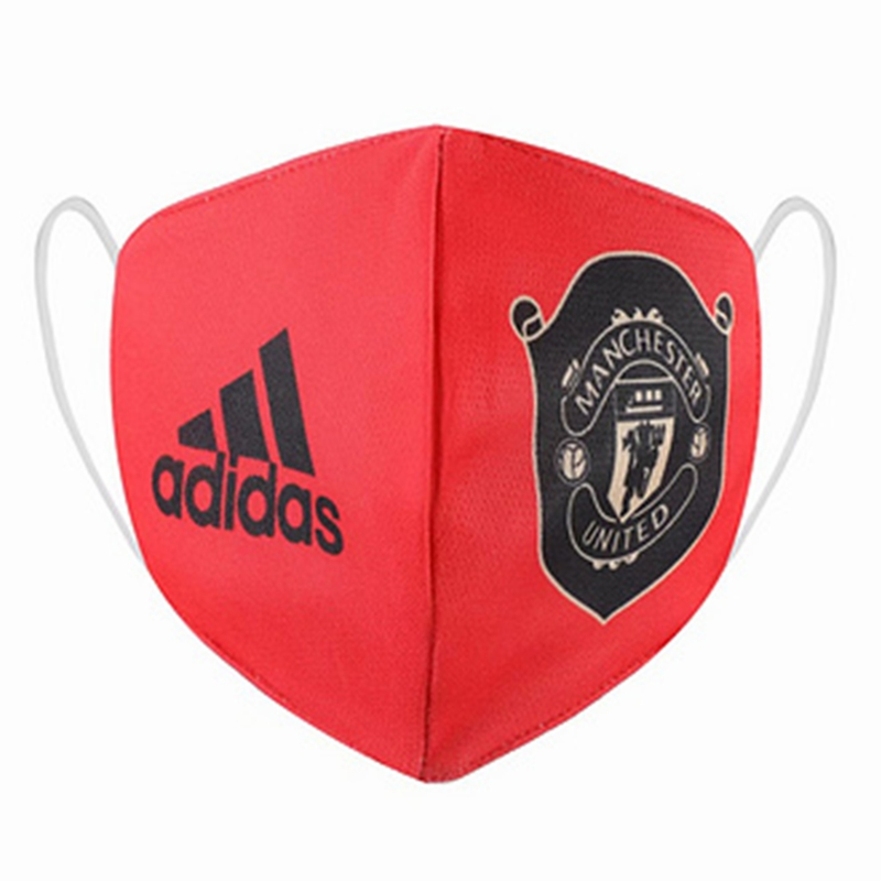 Masque Manchester United