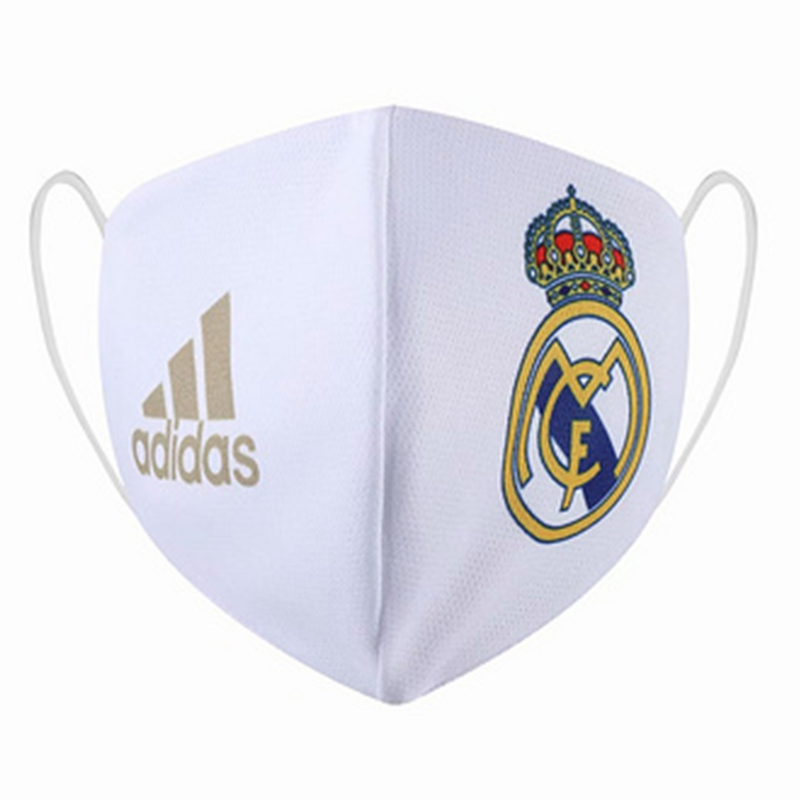 Masque Real Madrid