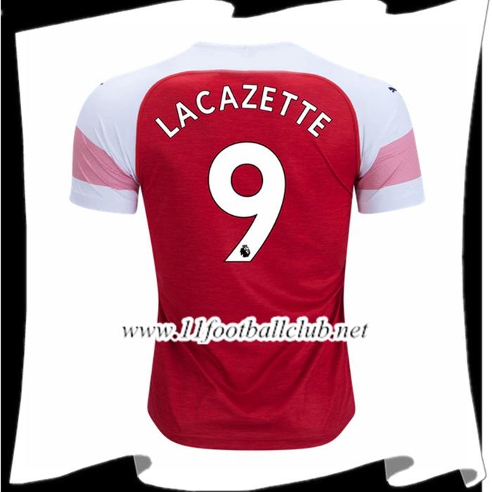 Maillot Extérieur Arsenal Alexandre Lacazette