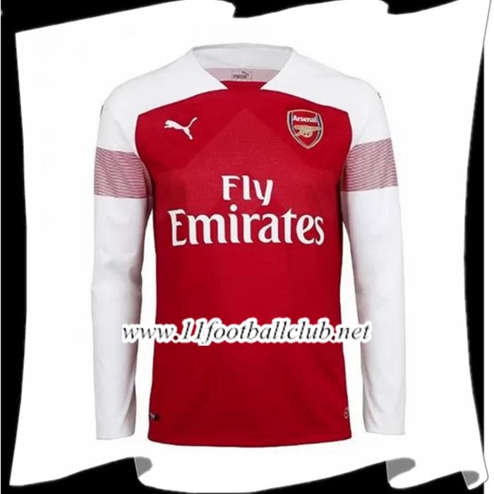 Maillot Extérieur Arsenal Henrikh Mkhitaryan