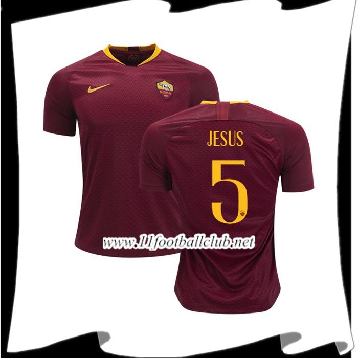 Maillot Domicile ROMA JUAN JESUS