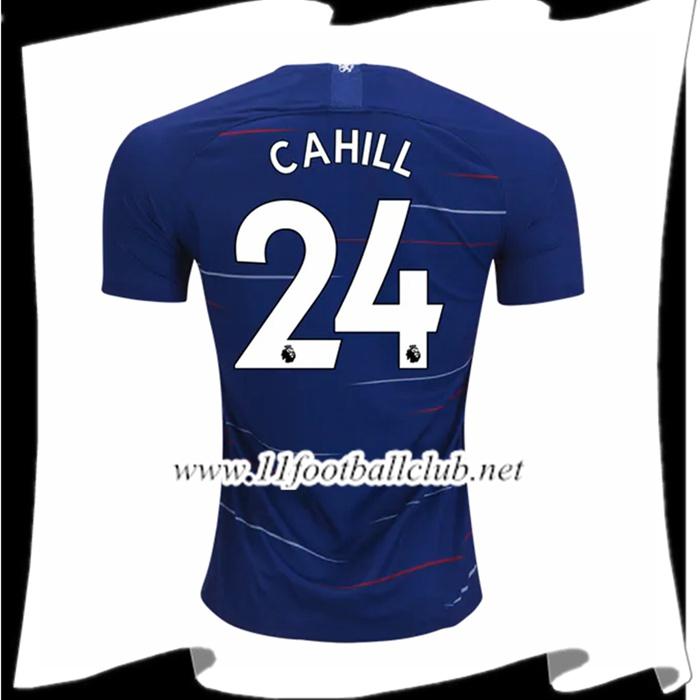 Maillot Extérieur Chelsea Gary Cahill