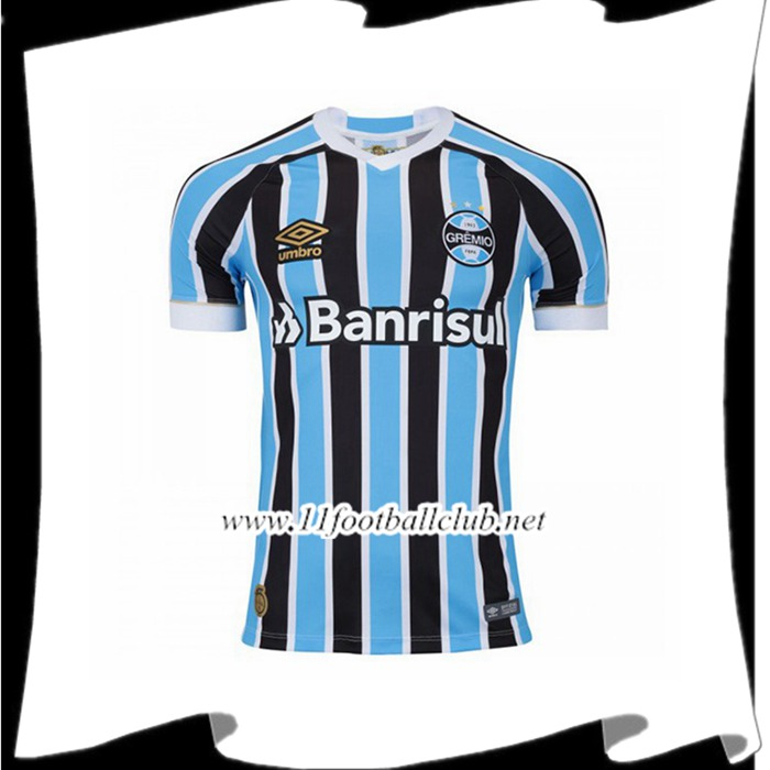 Boutique De Maillot De Foot Du Gremio Domicile 2018 2019 Junior
