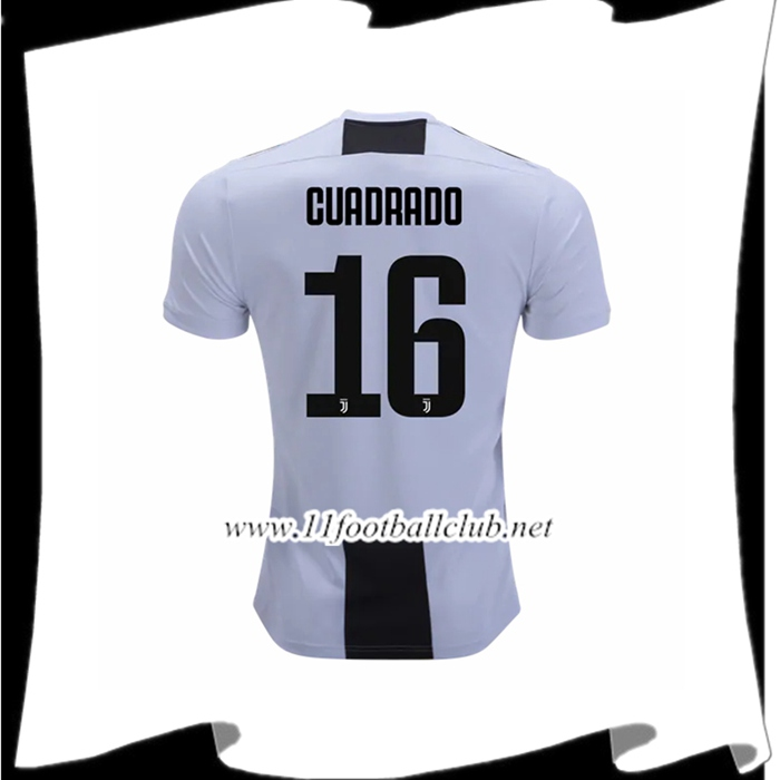 Maillot Domicile Juventus LEONARDO SPINAZZOLA