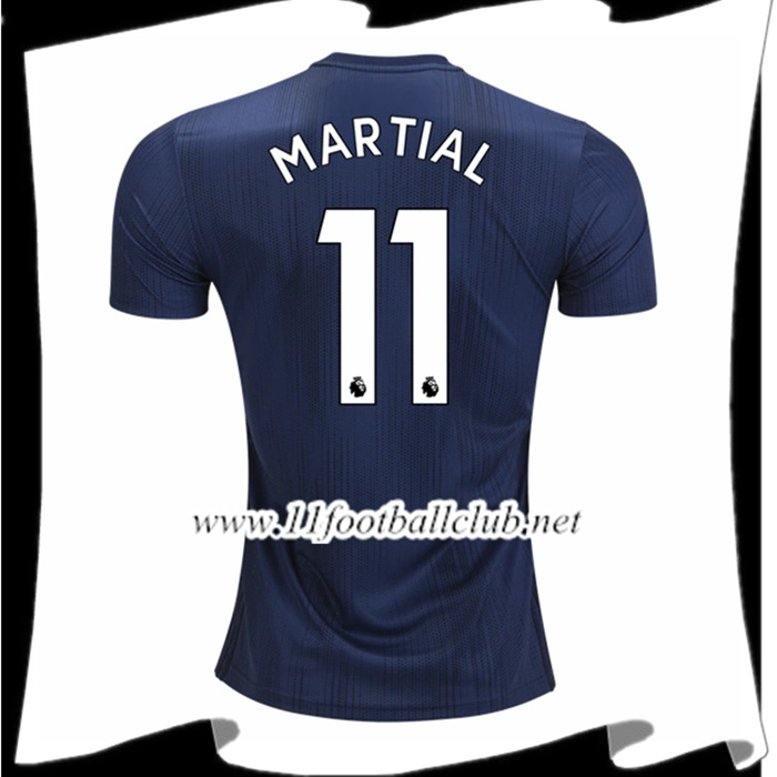 Maillot Extérieur Manchester United Jesse Lingard