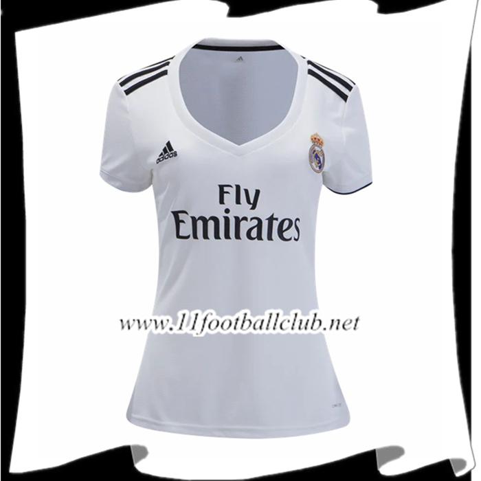 Maillot Domicile Real Madrid Valverde