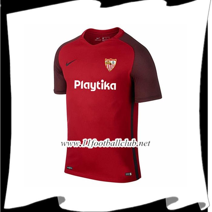 Maillot Domicile Sevilla FC online
