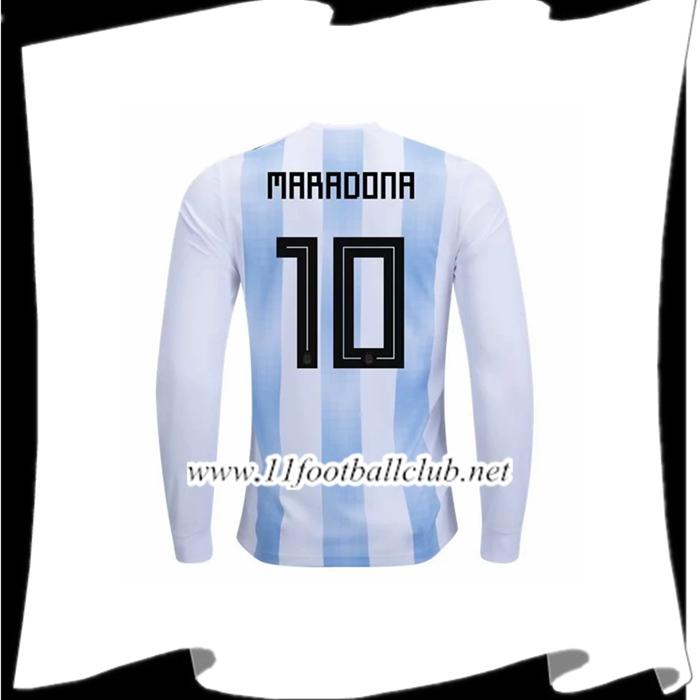 survetement equipe de Argentine LONGUES
