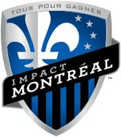 Maillot De Montreal Impact