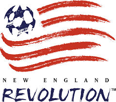 Maillot De New England Revolution