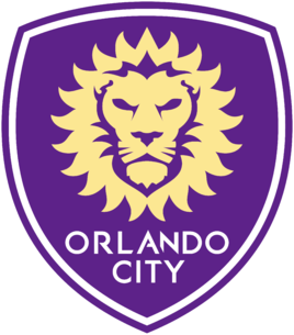 Survetement Orlando City