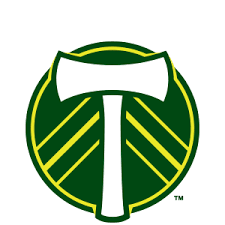 Survetement Portland Timbers
