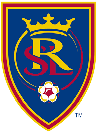 Maillot De Real Salt Lake