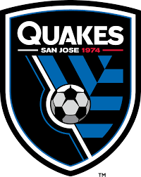 Maillot De San Jose Earthquakes