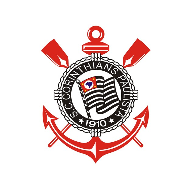 Survetement Corinthians